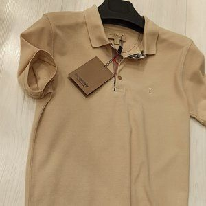 Burberry NWT Men T-shirt Size XL